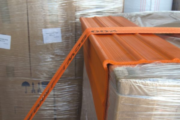 Productos de Trincaje camiones y contenedores